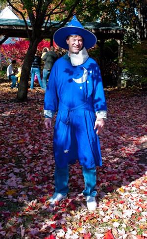 NCN Halloween Parade