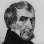 William Henry Harrison -Photo Credit: Library of Congress (Franquinet)