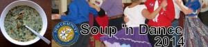 Soup 'n Dance 2014