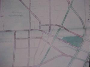 State Street 1928 Plan