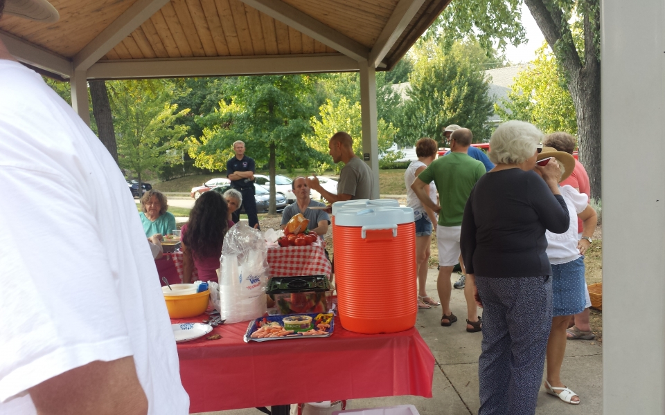 Labor Day Picnic 2015-019